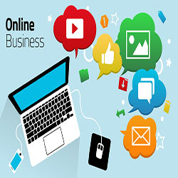 کسب و کار اینترنتی چیست؟