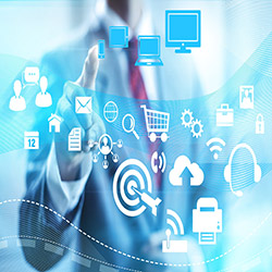 استراتژی کسب و کار اینترنتی